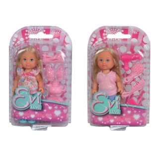 Evi Love Doll with Accessories