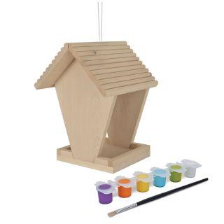 Eichhorn Outdoor Create your own Feeder House