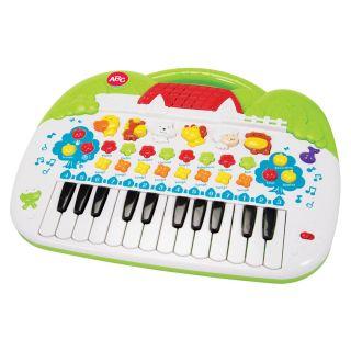 ABC Animals Keyboard