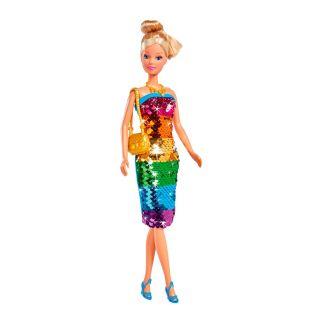 Steffi Love Dress with Sequins