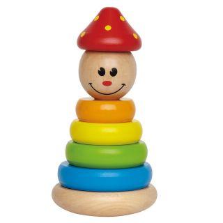 Hape Wooden Bunk Clown