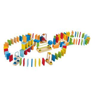 Hape Dominoes Set Wood