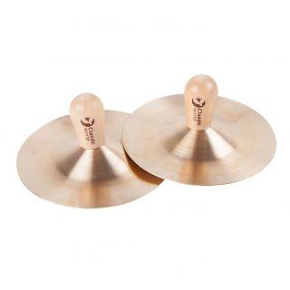 Classic World Cymbals Metal, 15cm