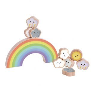 Classic World Balance Rainbow