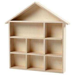Letter box 9 compartments
