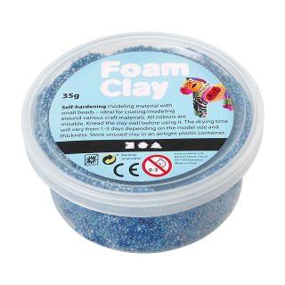 Foam Clay - Blue, 35gr.