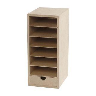 Paper storage unit - A6 paper