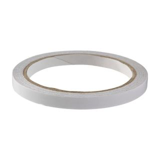 Double-sided adhesive tape, 10mtr.