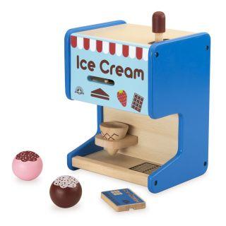 Wonderworld Wooden Ice Machine