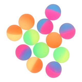 Bouncing balls Small, 12pcs.