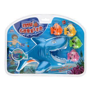 Dive set Shark hunting