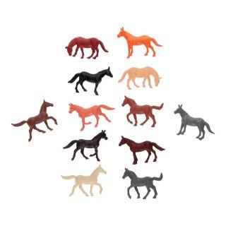 Horses, 12