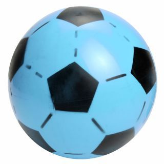 Colored Football, 20 cm