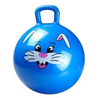 Blue Kangaroo ball animal, Ø 45 cm