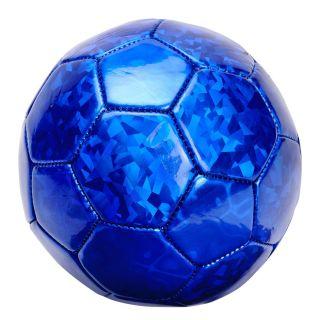 Mini Football Metallic