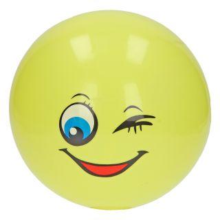 Merry Ball Smile Face