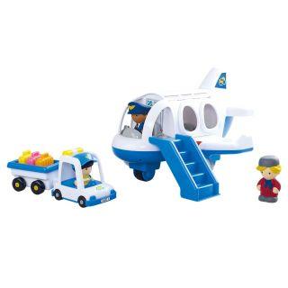 Playgo Playset Plane
