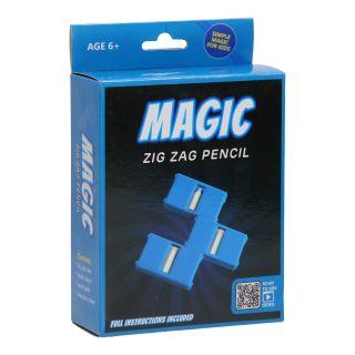 Magic Magic Box - ZigZag Pencil