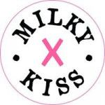 Milky Kiss